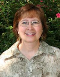 Jeanne Leach, Membership Coordinator