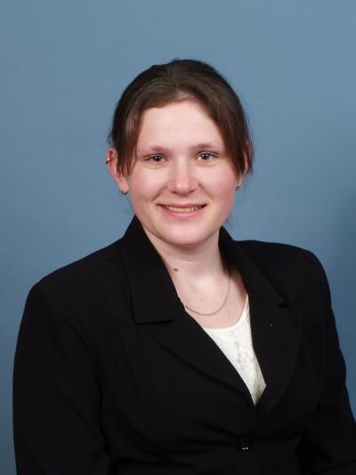 April Michelle Davis