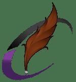Bronze PEN logo