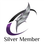 Button Silver