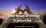 The Power of Service