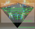 Editing: The Inverted Pyramid