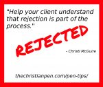 Understanding Rejection Letters