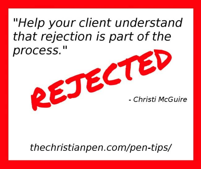 Understanding Rejection Letters