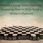 Helping Your Author Clients Build Their Platforms