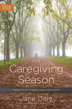 Spotlight on an Excellence in Editing Award-Winning Book: The Caregiving Season
