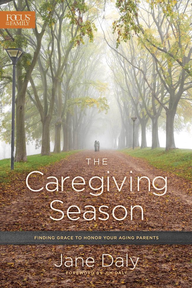 Spotlight on an Excellence in Editing Award-Winning Book: The Caregiving Season
