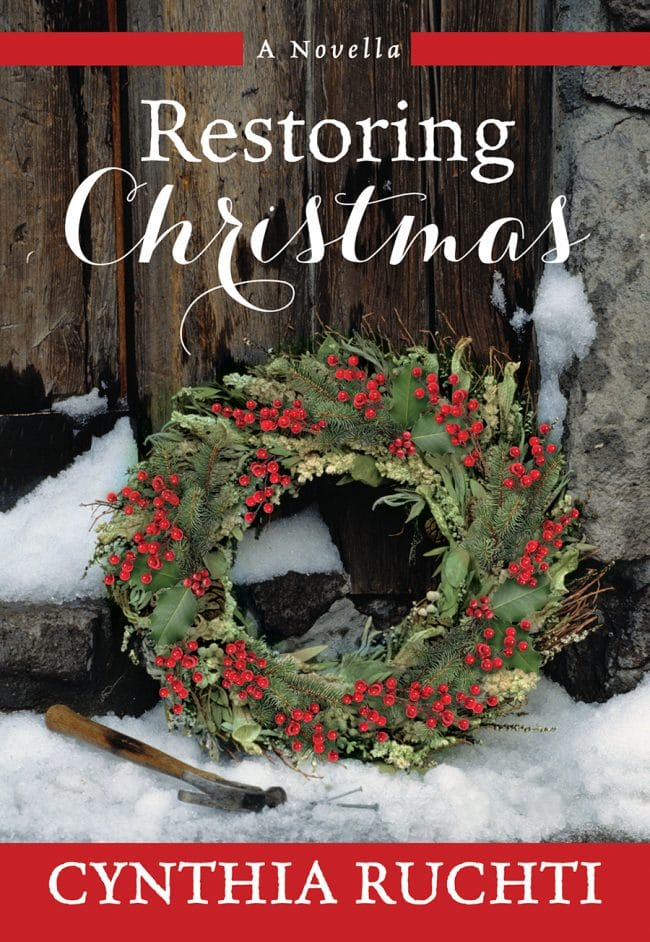 Spotlight on an Excellence in Editing Award-Winning Book: Restoring Christmas