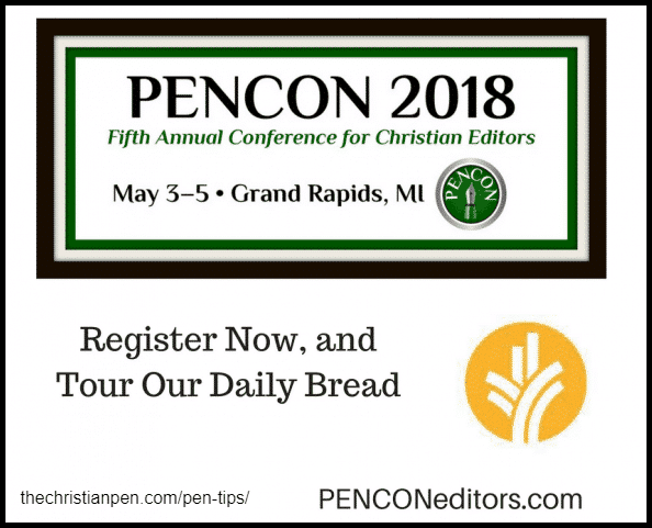Join Us on a Tour Before PENCON