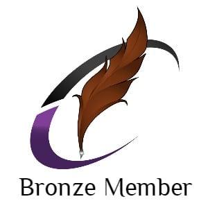bronze-button