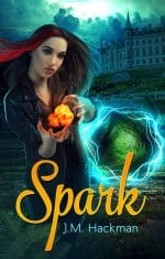 Spotlight on an Excellence in Editing Award-Winning Book: Spark