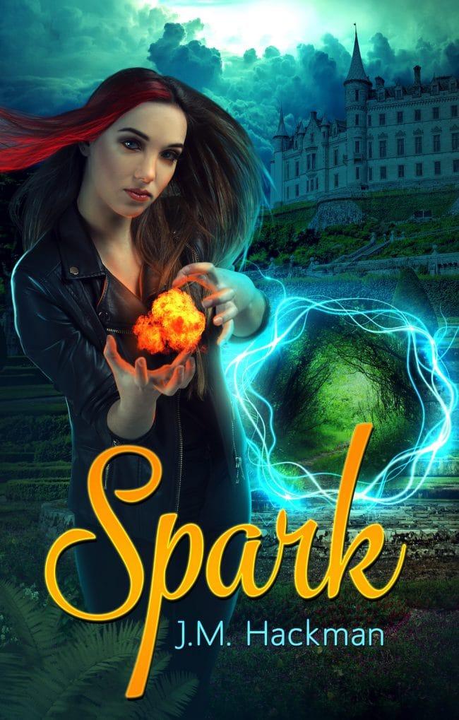 Spotlight on an Excellence in Editing Award-Winning Book: Spark