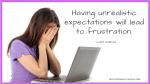 Eliminating Frustration