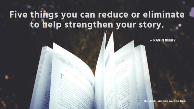 Five Ways Realism Ruins Good Fiction