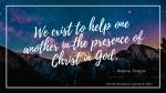 Struggling Christian Freelancer Creed