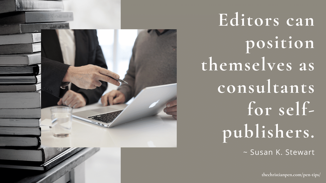 Understanding Self-Publishing