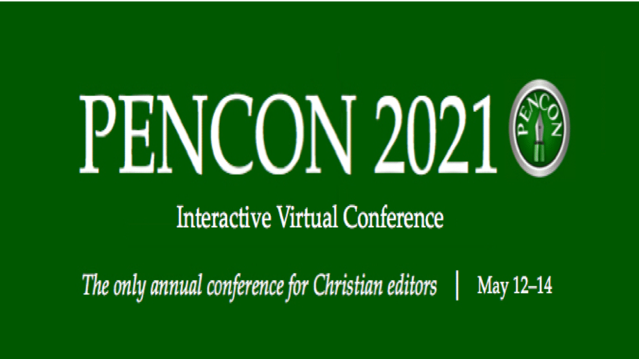 PENCON 2021 – More Than Just FussyGrammarians