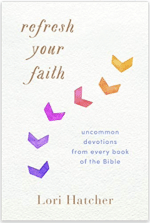 Spotlight on an Excellence in Editing Award-Winning Book: Refresh Your Faith